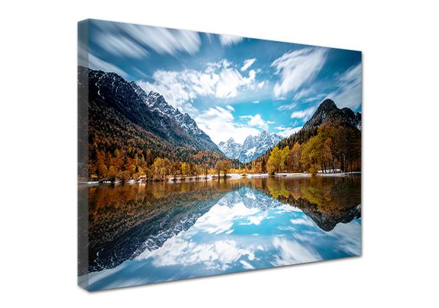 Landscape Canvas Prints
