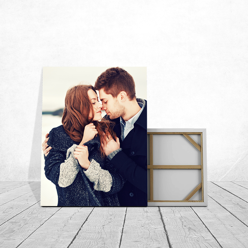 couple canvas prints