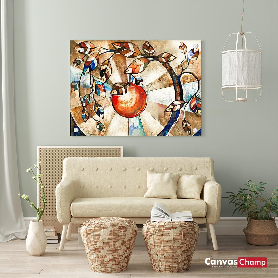 Custom Acrylic Prints
