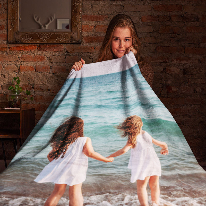 Customize a Blanket
