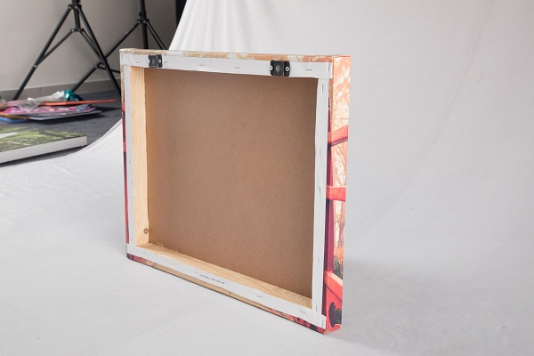Canvas Prints with Hooks
