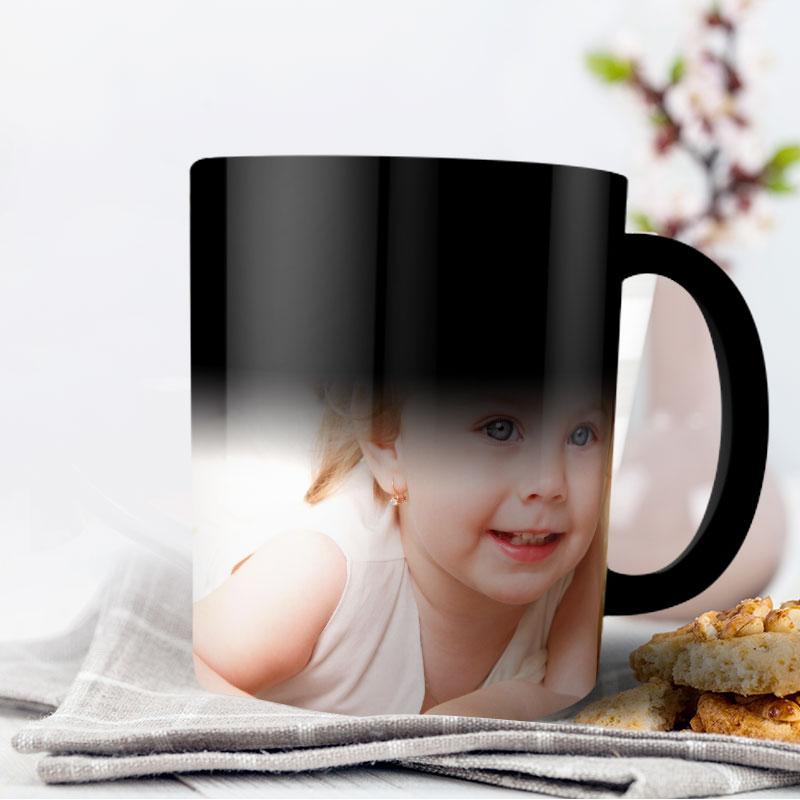 Custom Magic Mugs