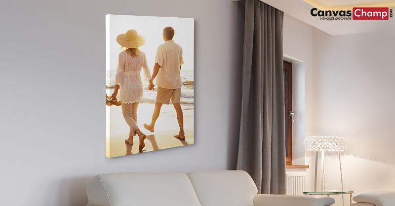Mirror Canvas Prints