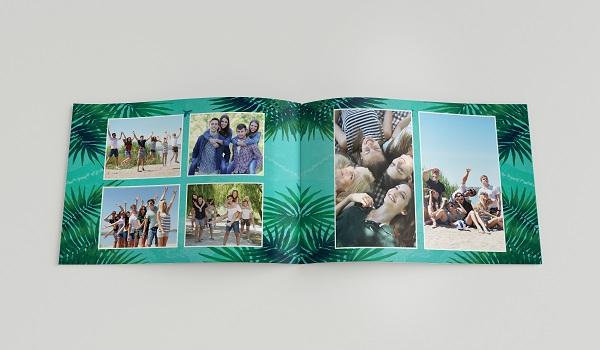 Create a Photo Books