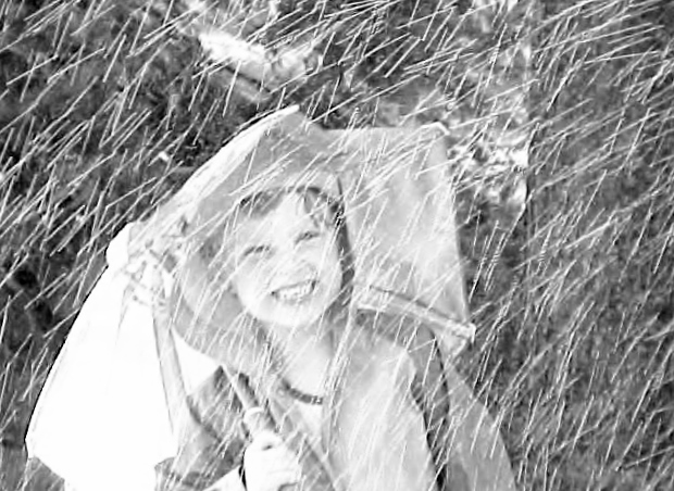 She adds sunshine to my every day, even in the rain! by Tamra Dee