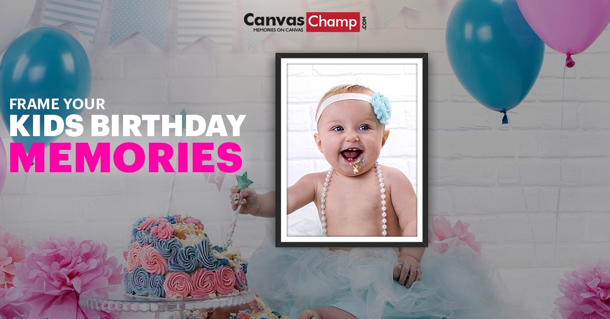 baby frame prints