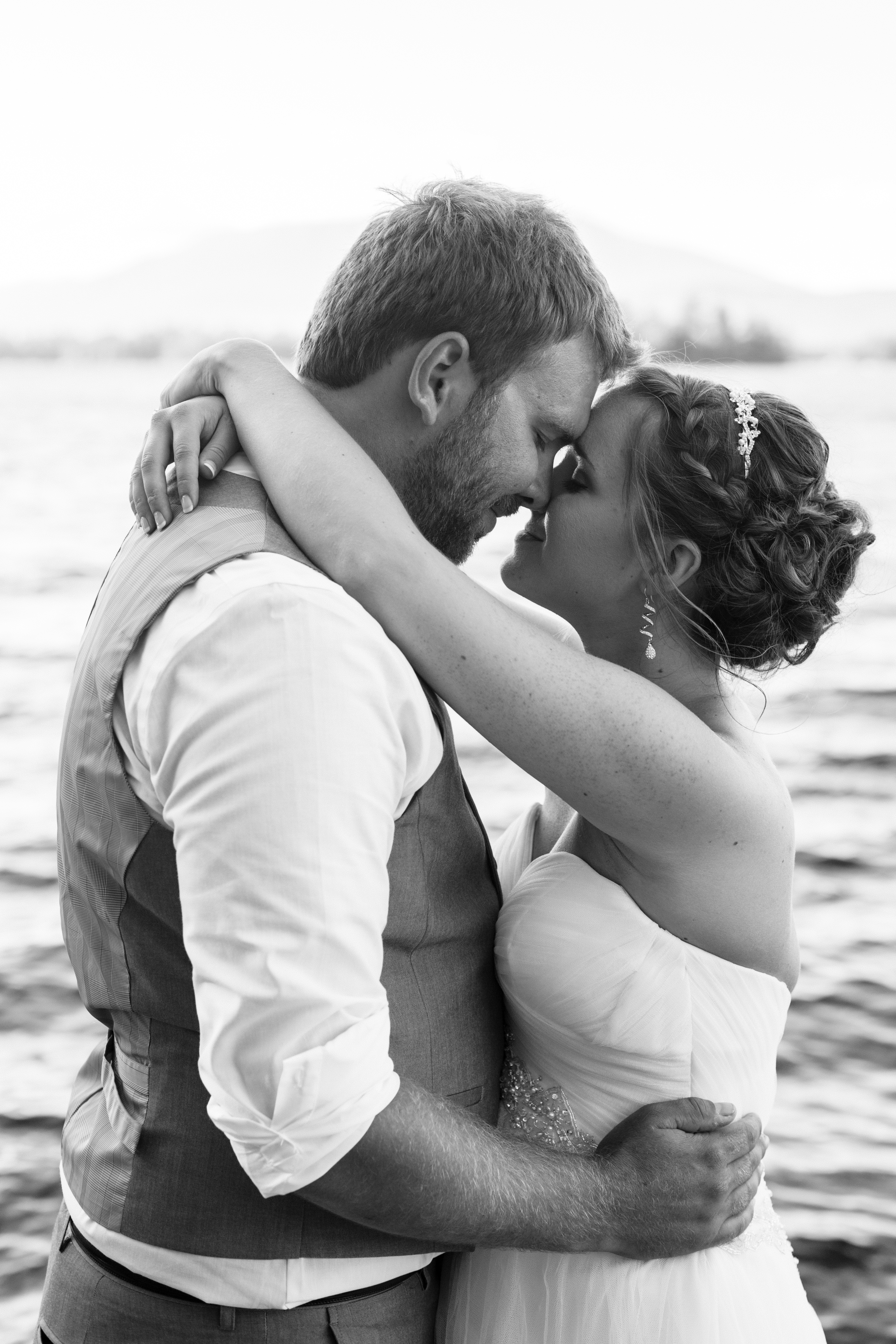 Wedding Day Bliss by Whitney Yorston