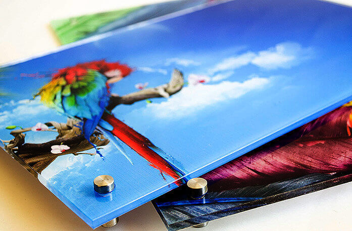 Colorful-Image-Acrylic-Print