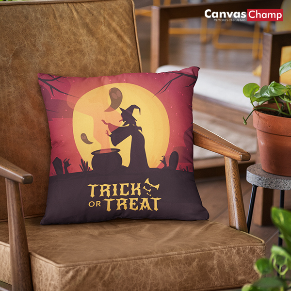 Custom Photo Pillows