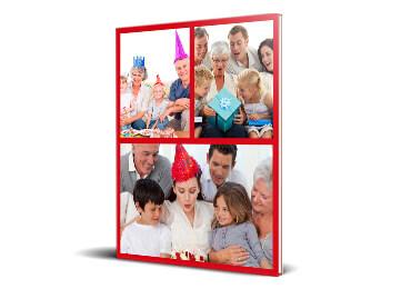Birthday Ideas Photo Books