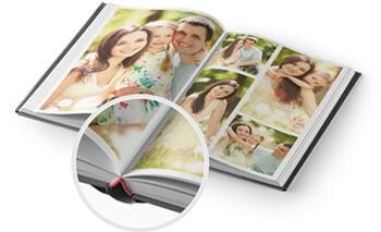 Photo Book Hardcover