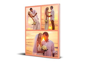 Photo Books Wedding Ideas