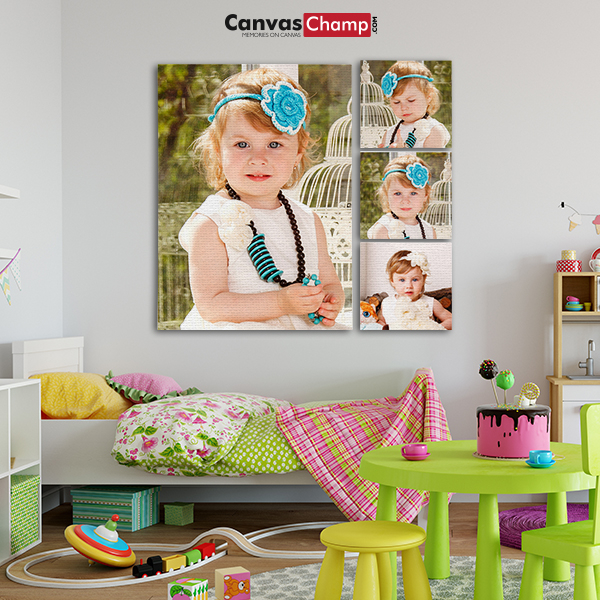 Gallery Walls that Display You