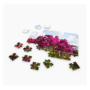 Photo Puzzles