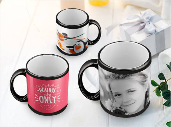 Perform Magic with Custom-Designed Image-Changing Mugs
