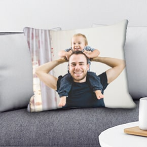 "12""x12"" Photo Pillows"